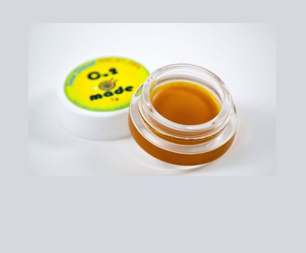 Buy Co2Made Super Silver Haze Co2 Oil