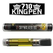 Buy Skywalker OG 710 Kingpen Vape
